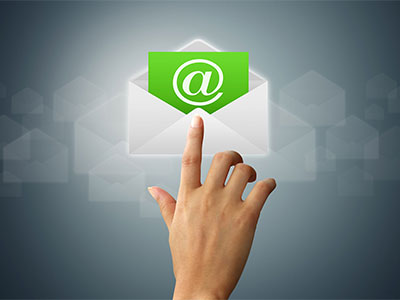 Email Services Weston-super-Mare Bristol