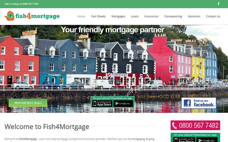 Fish4Mortgage