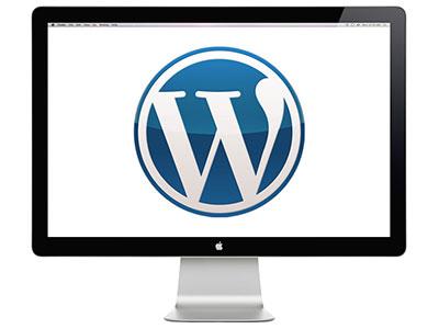 Wordpress Website Design Weston-super-Mare Bristol