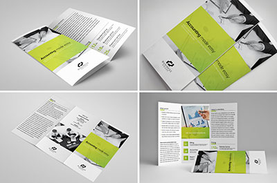 Design & Print Leaflets & Flyers in Weston-super-Mare & Bristol