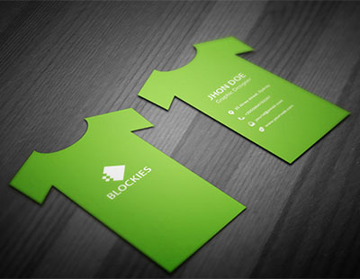 Design & Print Business Cards in Weston-super-Mare & Bristol