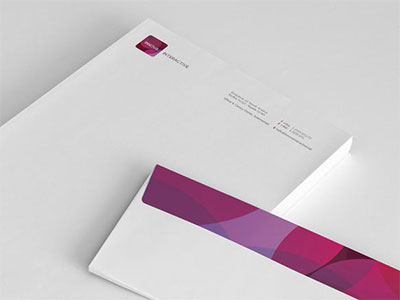 Design & Print Letterheads & Compliment Slips & Stationery in Weston-super-Mare & Bristol