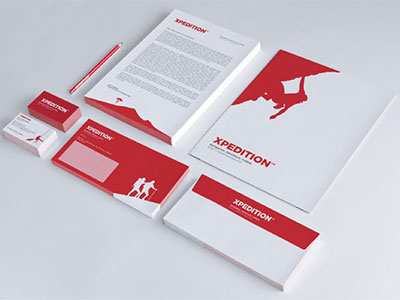 Design & Print Letterheads & Compliment Slips & Stationery in Weston-super-Mare & Bristol