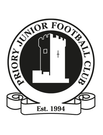 After-Priory JFC Badge
