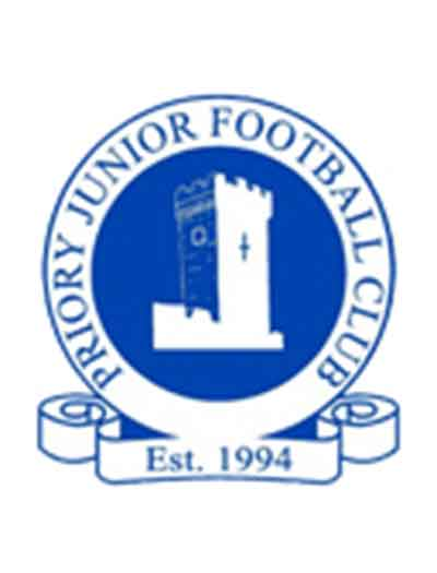 Before-Priory JFC Badge