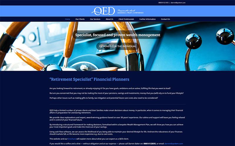 Website Design In Weston Super Mare Bristol Aqueous Design Print Web